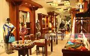Cửa hàng Khaisilk Hàng Gai doanh thu hơn 14 tỷ trong 9 tháng