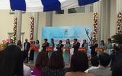Khai trương Trường Tiểu học và THCS Tây Hà Nội