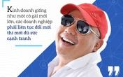 Những phát ngôn 'ngông' trong kinh doanh của ông chủ Khaisilk