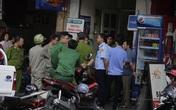 Khởi tố vụ người bán nước lấy bút chọc vào mặt cán bộ dẹp vỉa hè ở Hà Nội