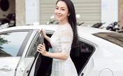 Diễn viên múa Linh Nga bị chồng cũ kiện đòi con