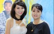 Mai Thu Huyền khoe mẹ trẻ trung xinh đẹp khiến fan ngỡ ngàng