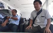 Tin nóng vụ xe Mazda BT 50: Thaco thay mới và bảo hành xe miễn phí cho anh Thông