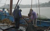 Nghệ An: Người dân khẩn trương đối phó trước bão mạnh