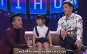 Những đứa trẻ song ngữ không còn hiếm