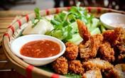 Kinh hãi nguyên liệu làm nem chua rán: Nếu biết thế này bạn có dám ăn?