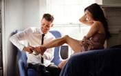 Vợ bàn mưu cùng tình địch trả thù chồng ngoại tình