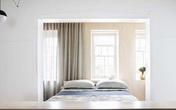 Diện tích hạn chế nhưng căn hộ 22 m2 vẫn đẹp và đầy đủ tiện nghi cơ bản