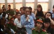 Phiên xử Hà Văn Thắm OceanBank: Nguyên kế toán trưởng PVN khai nhận 20 tỉ với lý do kỳ lạ