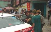 Hà Nội: Nổ lớn tại phố Xã Đàn, 1 người bị thương nặng