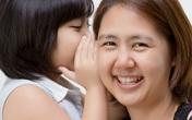Bố mẹ hỏi những câu này con sẽ kể tất tần tật mọi thứ