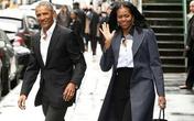 Cuộc sống thường nhật bên ngoài cánh cửa Nhà Trắng của vợ chồng ông Obama