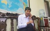 Xã Tân Triều, Thanh Trì, TP Hà Nội: Đất của dân bỗng dưng mang tên UBND xã