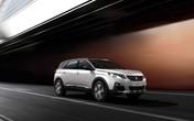 SUV 7 chỗ thế hệ mới Peugeot 5008 sắp tới tay khách hàng Việt