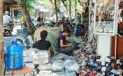 """Phạt nguội đến 25 triệu đồng, vỉa hè Hà Nội có """"thông""""?"""