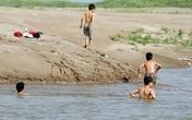 Khuyến khích phụ huynh cho con học bơi để phòng tránh đuối nước