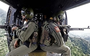 13 người sống sót sau 6 ngày rơi trực thăng xuống rừng rậm Amazon