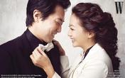 """Ngưỡng mộ gia thế của ông xã """"đệ nhất mỹ nhân"""" Kim Hee Sun"""