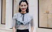 BTV Quỳnh Chi mạnh tay đầu tư đồ hiệu để dẫn The Remix