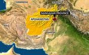 Mỹ ném 'mẹ bom' xuống Afghanistan, diệt IS