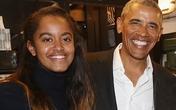 Mật vụ Mỹ giam người đàn ông đòi cưới con gái của Obama
