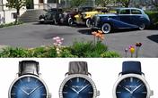 Đã đi xe Rolls-Royce thì phải đeo đồng hồ Rolls-Royce cho đúng đẳng cấp