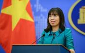 Đề nghị Hàn Quốc không phát ngôn gây tổn thương nhân dân VN