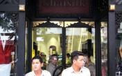 Ba cửa hàng Khaisilk ở Sài Gòn bị kiểm tra