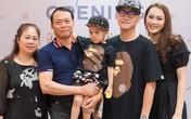 Ngọc Thạch: 'Tôi từng làm trong công ty nhà chồng với lương tháng 5 triệu đồng'