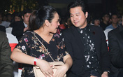 Thanh Bùi: 'Con tôi sẽ không tham gia các cuộc thi tài năng'