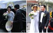 Hoa hậu Thu Ngân có đáng trách vì lấy chồng sớm?