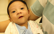 Cứu sống bệnh nhi sơ sinh mắc nhiều dị tật tim bẩm sinh nặng