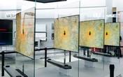Loạt TV 4K mỏng như kính