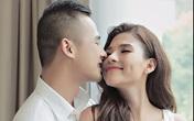 Thuý Diễm - Lương Thế Thành định có con trong năm nay