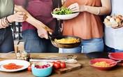 10 thay đổi nhỏ trong ăn uống tạo ra sự khác biệt lớn