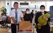 Thi thể bé gái Việt bị sát hại tại Nhật đã được đưa về sân bay Nội Bài