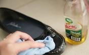 Không chỉ làm đẹp hay chữa bệnh, dầu ô liu còn giúp nhà cửa, giày dép sạch trơn, sáng bóng