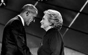 Hillary xin lỗi Obama sau thất bại trước Trump