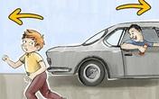 10 bí quyết sinh tồn giúp con bạn luôn được an toàn