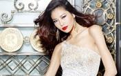 """Sau vụ """"giật bồ"""" Naomi Campbell, giờ Hoa hậu La Tử Lâm sống như thế nào?"""