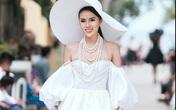 Hoa hậu Kỳ Duyên nói thật về mối quan hệ với Huyền My