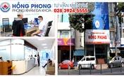 Phòng khám Hồng Phong là địa chỉ uy tín được bộ y tế cấp phép