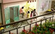 Lau dọn nhà đón Tết - nỗi ám ảnh của phụ nữ Việt