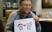 Những lời tiên tri chuẩn xác của Bill Gates