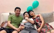 """MC Thảo Vân: """"Hậu ly hôn, tôi phải chủ động dẫn dắt anh Lý"""""""