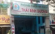 TP.HCM: PK Thái Bình Dương, Hoàn Câu, Thăng Long, Âu Á lại bị phạt