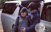 Thành viên nhóm nhạc hot nhất Trung Quốc đánh vợ đến sảy thai
