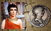 Bí mật giấu kín của nữ hoàng Ai Cập Cleopatra mà ít người biết