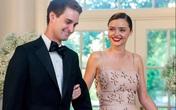 Miranda Kerr lần đầu kể về đám cưới với tỷ phú công nghệ