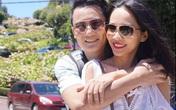 Chuyện 'sóng thần' trong hôn nhân của ca sĩ Hoàng Bách